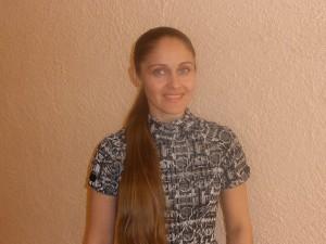 Дынина Мария Михайловна
