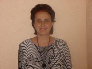 Мансурова Надежда Евгеньевна