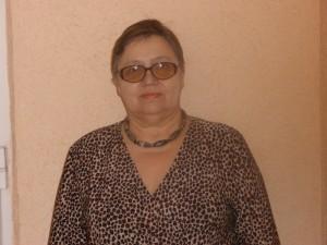 Семенцова Людмила Петровна