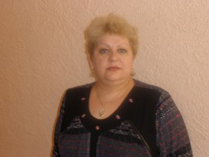 Филинкова Ольга Александровна