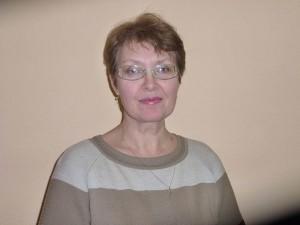 Ваулина Ольга Викторовна