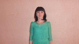 Кадникова Дина Ривальевна