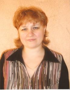 Чиркова Светлана Николаевна